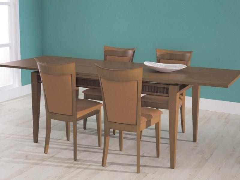 Стол обеденный SOFFI