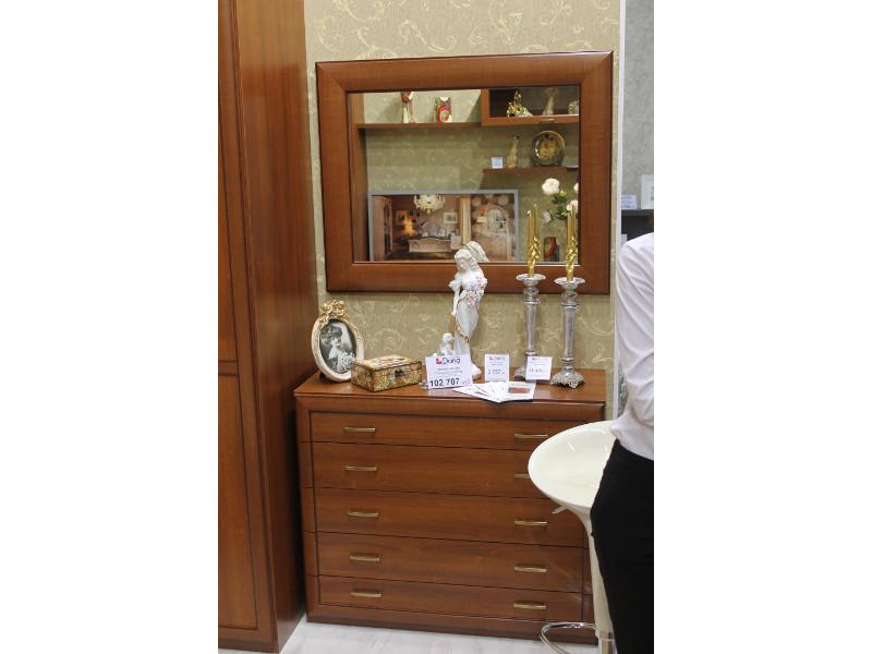 Мебельная выставка Москва: комод