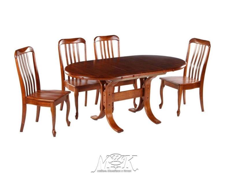 Обеденные столы и стулья малайзия