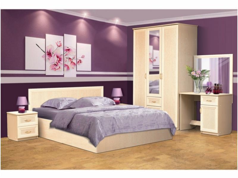 Спальня Диана-3