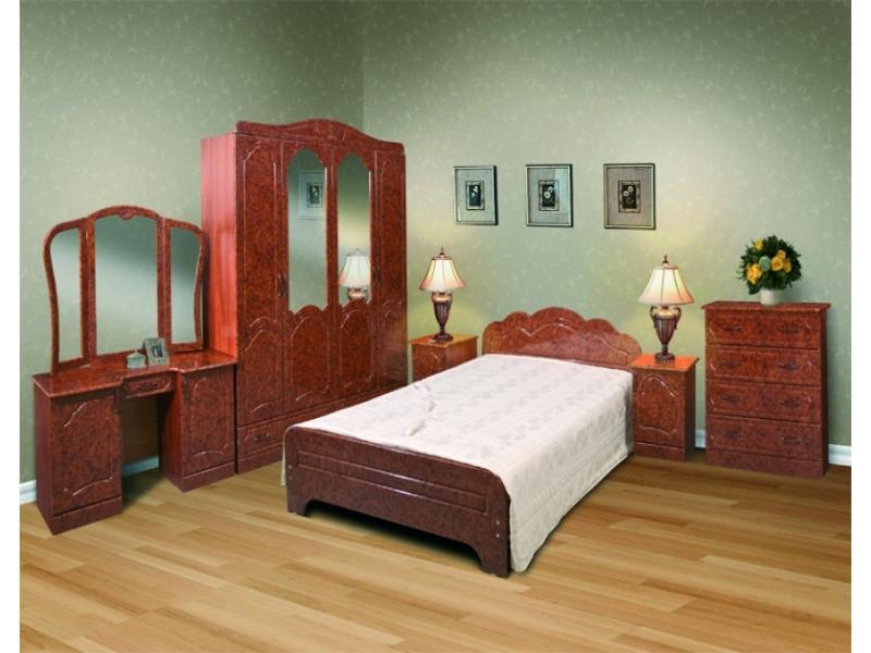 Спальня Карина 02