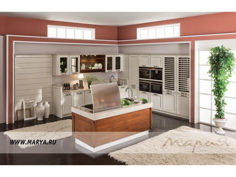 Кухонный гарнитур «Patrizia» (Модерн)