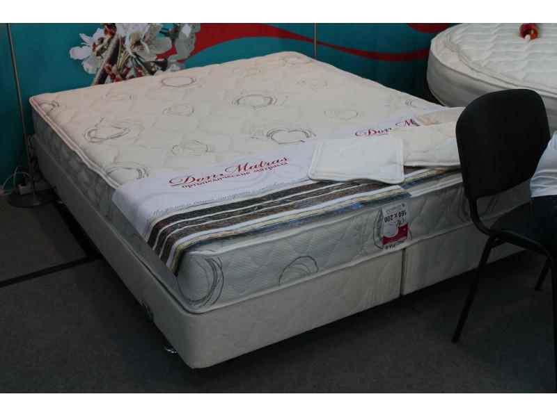 Мебельная выставка Сочи: матрас