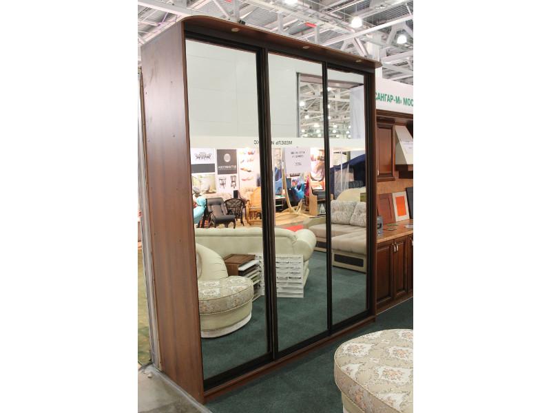 Мебельная выставка Москва: шкаф