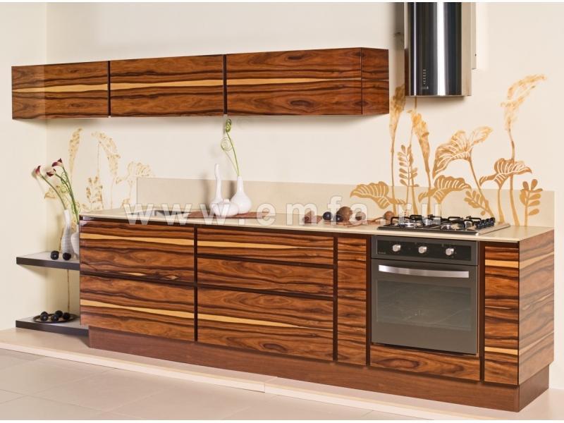 Кухонный гарнитур угловой ALEX