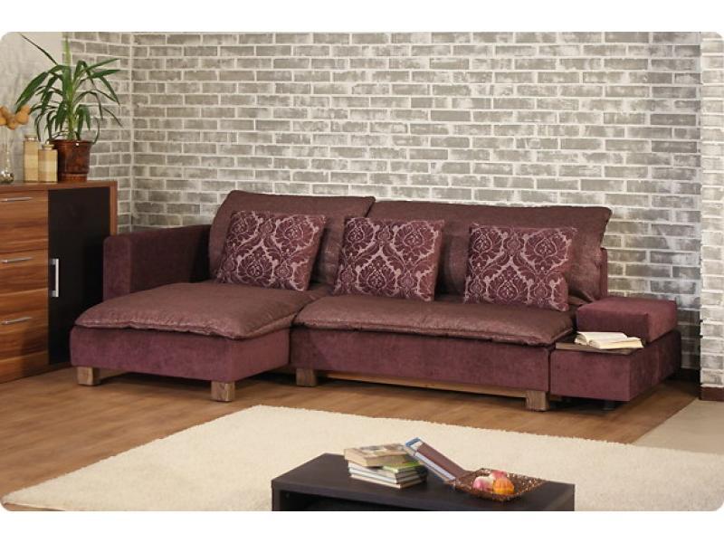диван угловой Софт выкатной