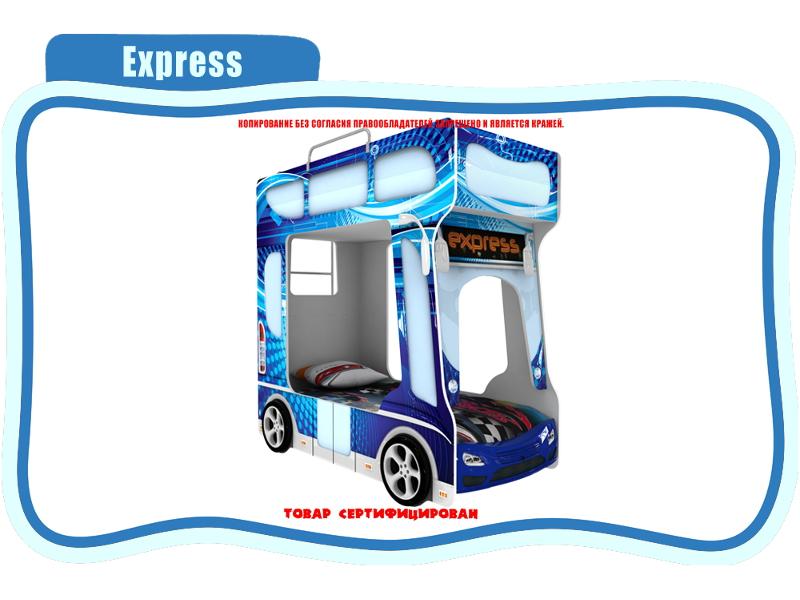 Кровать детская Express