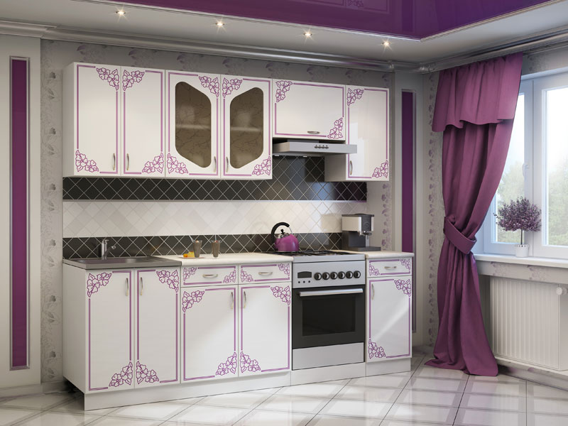 Кухня  Надежда-8