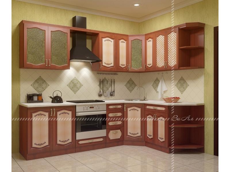 Кухня Арион