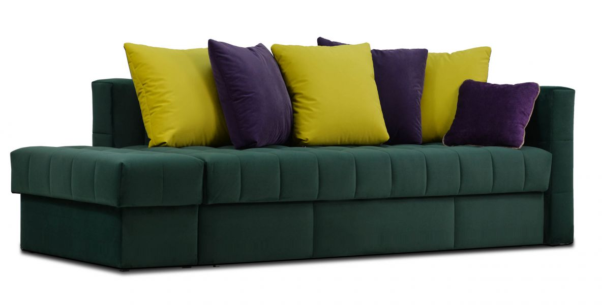Модульный диван Бирмингем