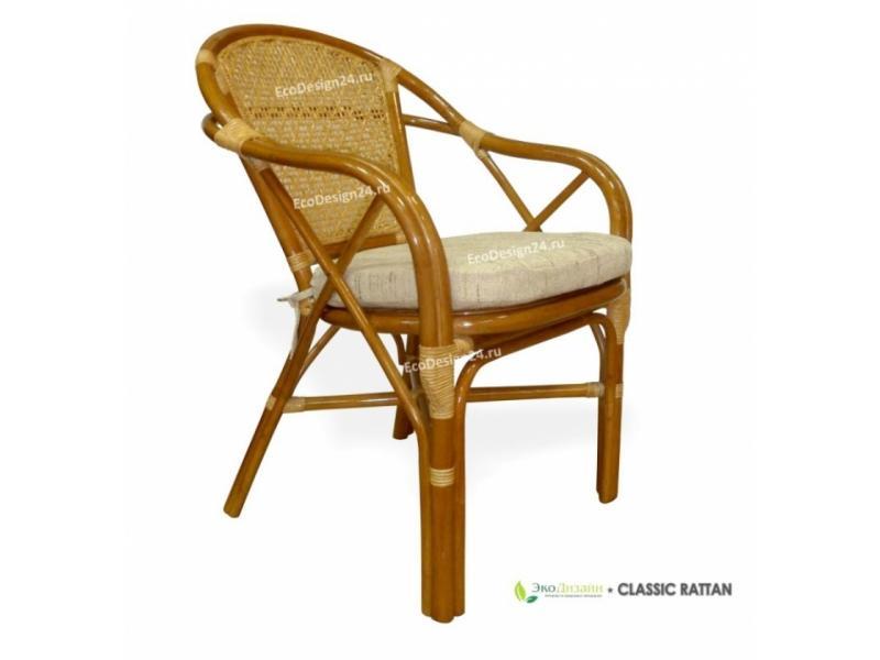 Кресло из ротанга Ellena-В К
