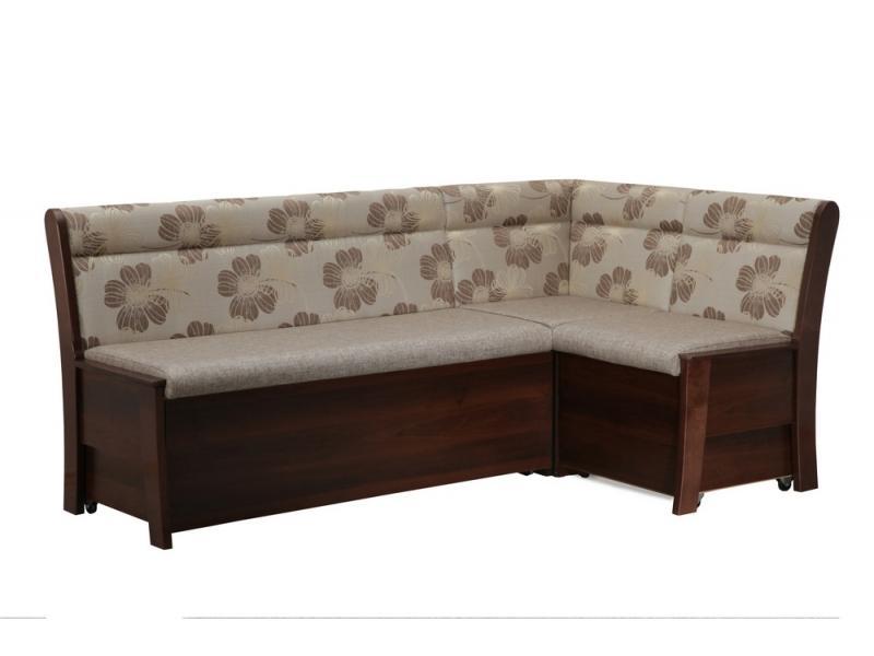 Кухонный угловой диван Этюд