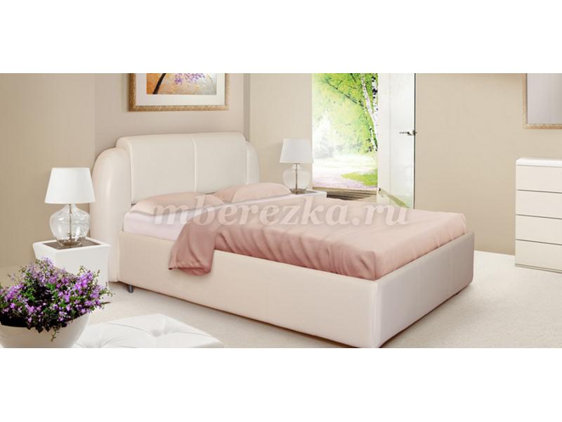 Кровать односпальная Астория