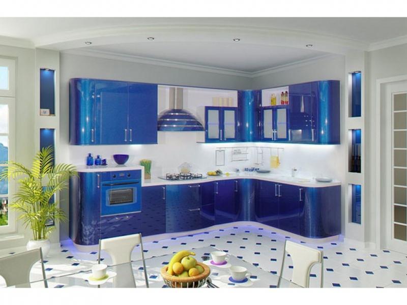 Кухня Ирма
