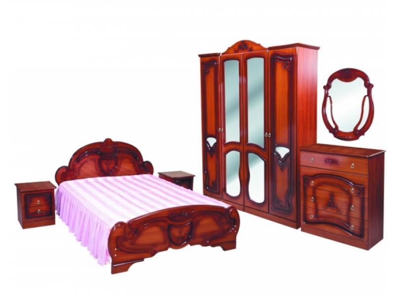 Спальня Карина 10