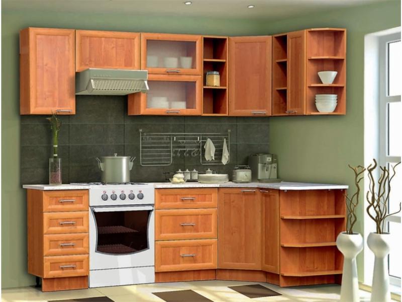 Кухня Каприз-3