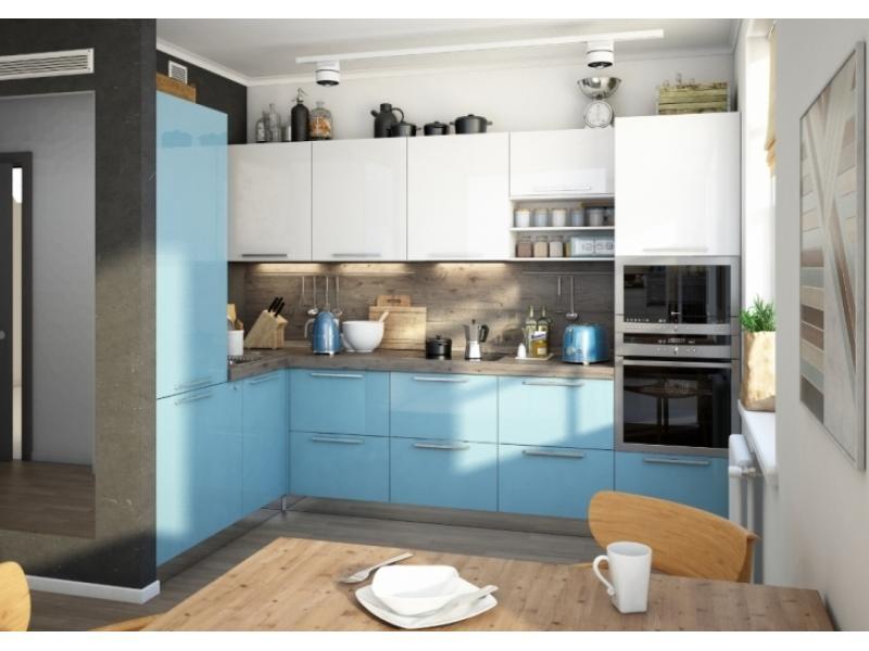 Кухня Interium Модерн 13