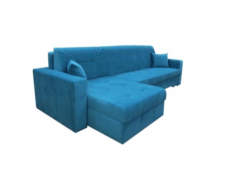 Угловой диван с механизмом аккордеон купить