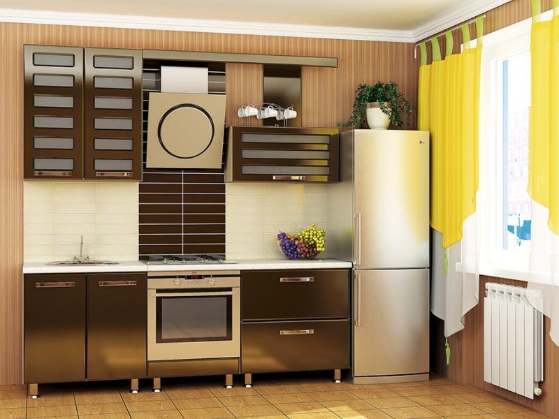 Кухня Dolce Vita-24