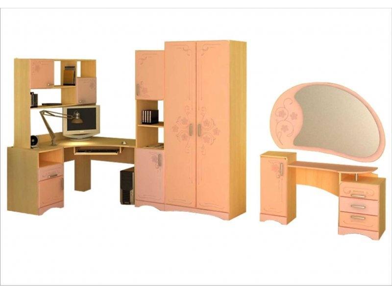 """Мебельная фабрика """"гамма-мебель"""", г. кузнецк / детская авели."""
