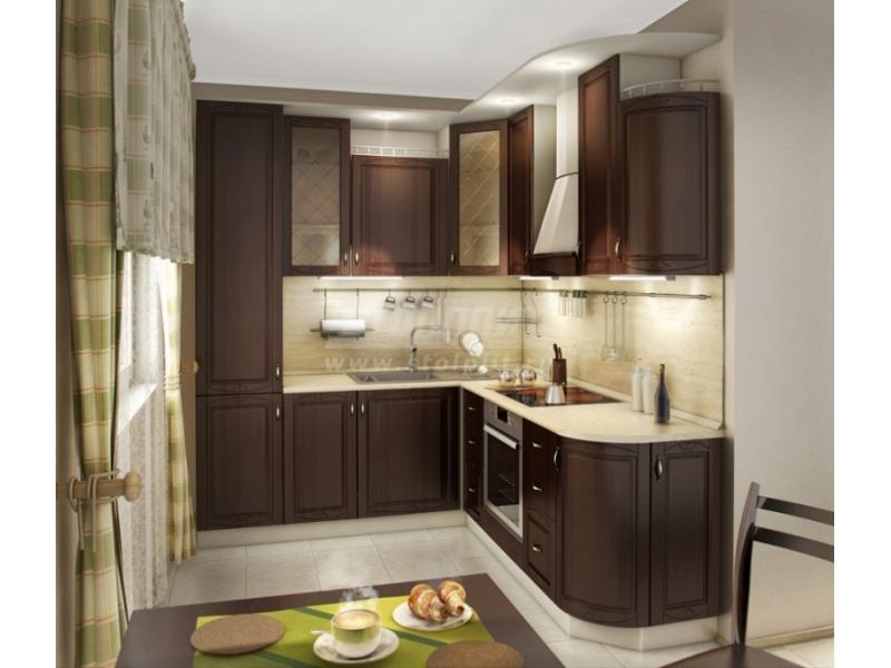 Кухня угловая «Регина»