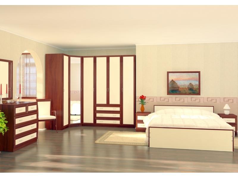 Спальный гарнитур Волхова 3