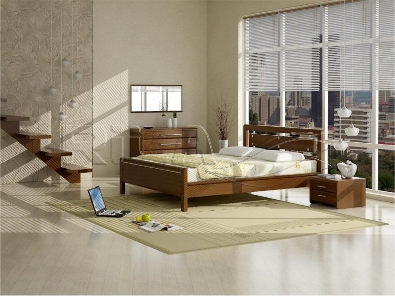 Кровать OKAERI 3