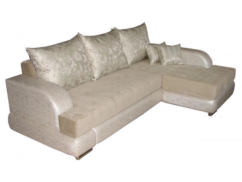 диван угловой Люкс-5