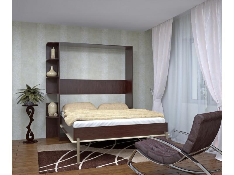 Шкаф-кровать ВЕЛЕНА-2