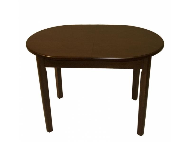 Стол обеденный овальный ВМ 4