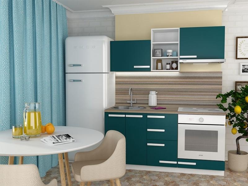 Кухонный гарнитур Эвора