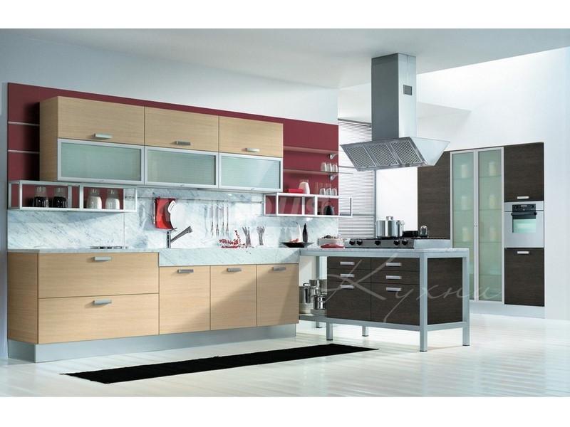 Кухонный гарнитур угловой ELBA