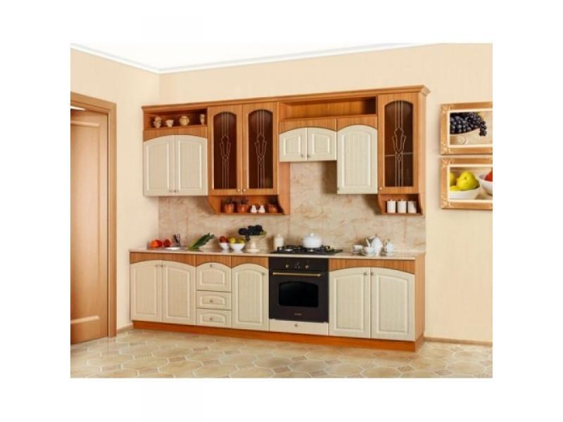 Кухня прямая Амелия