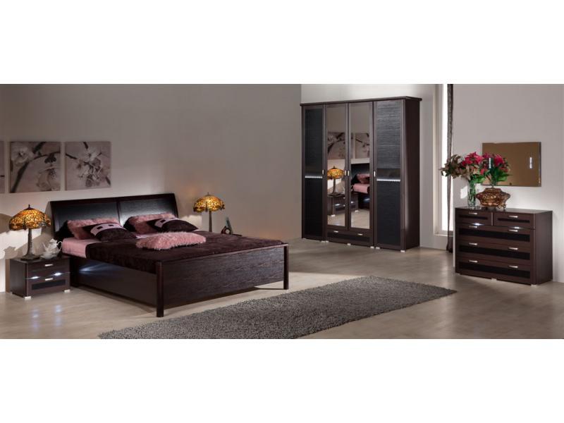 Спальный гарнитур «Йоко»