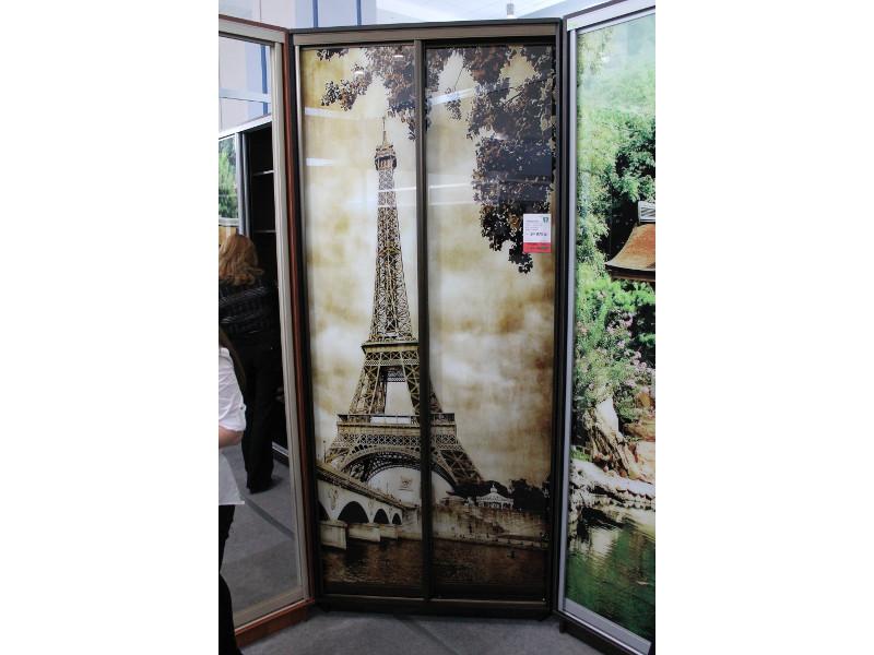 Мебельная выставка Сочи: шкаф купе