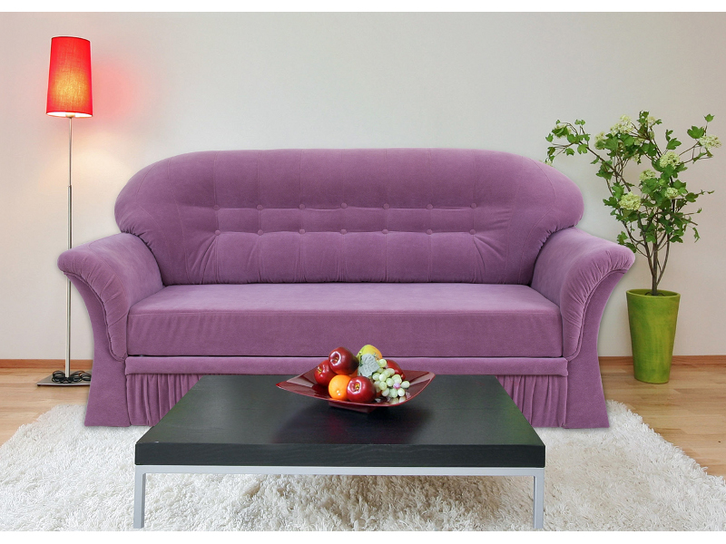 Диван-кровать «Altezza 01-06»