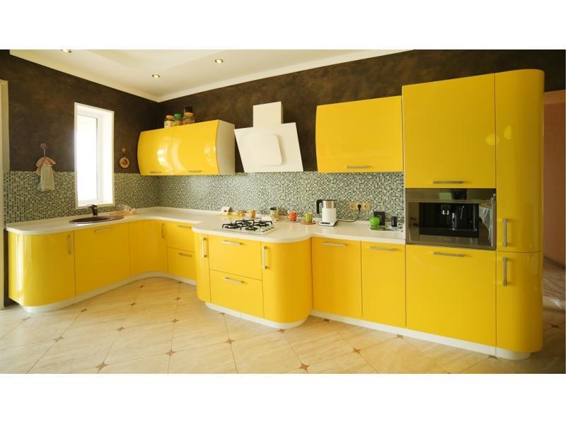 Кухня Ладья