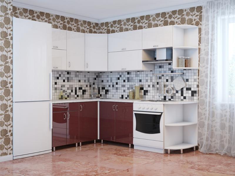 Кухонный гарнитур «Дарина-22»