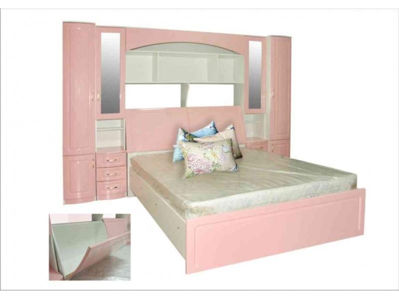 Спальня Мальвина МДФ