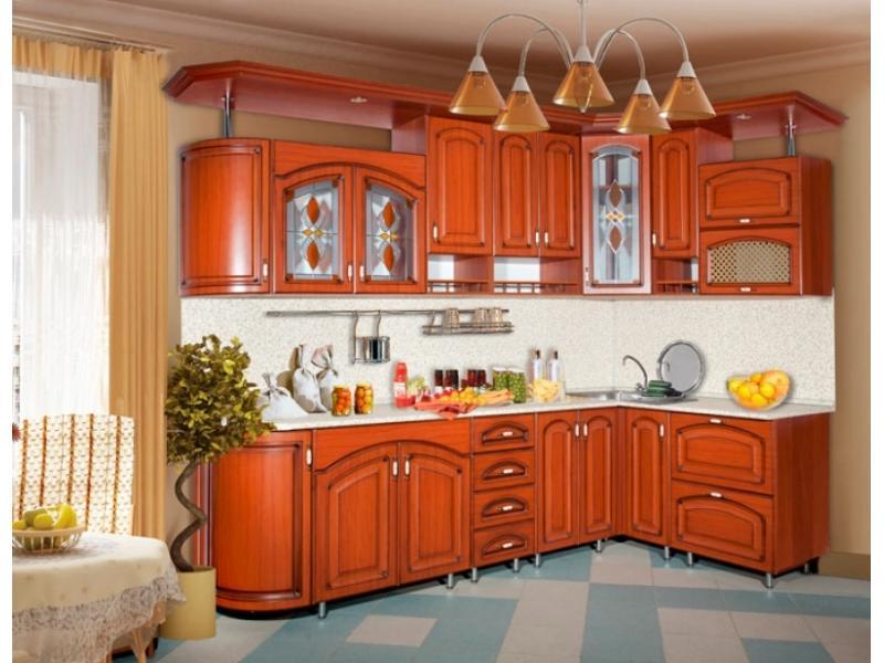 Кухня угловая «Ольга»
