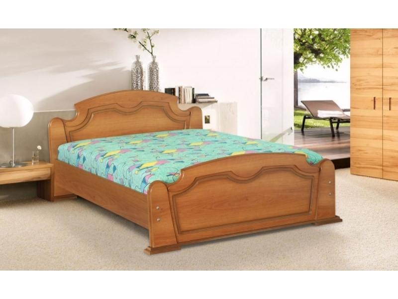 Кровать МДФ МК 1