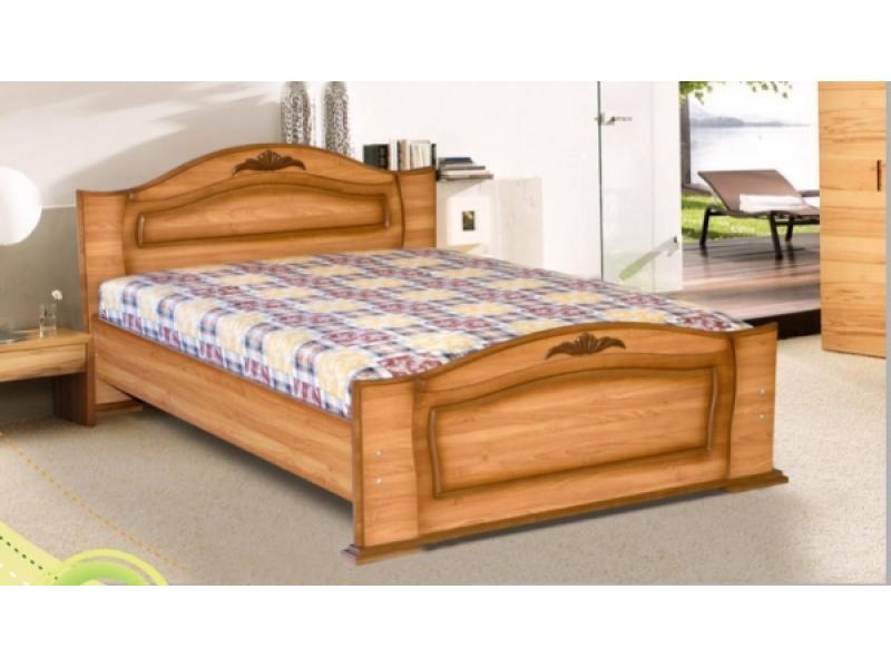Кровать МДФ МК 18