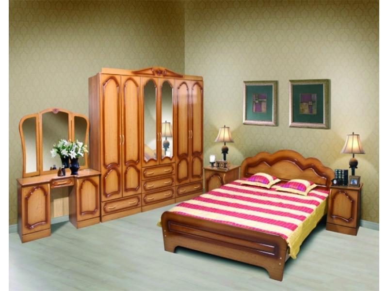 Спальня Карина 03