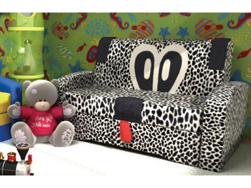 Детский диван «Гуффи»