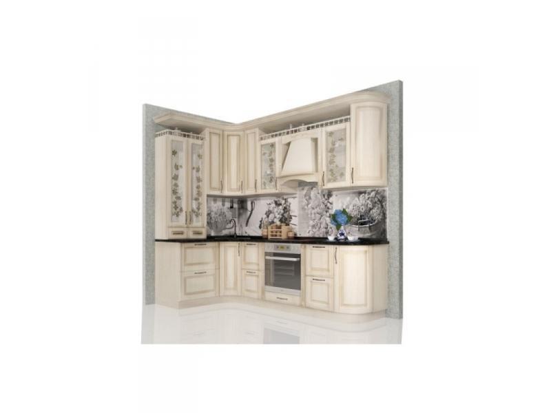 Кухонный гарнитур угловой Контесса