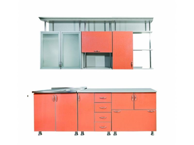 Кухня Людмила 08