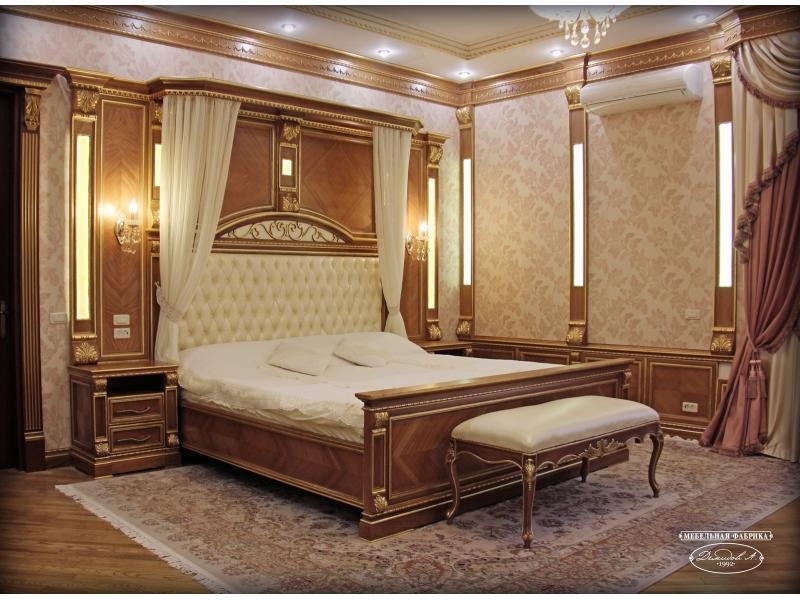 Спальный гарнитур Биатричи