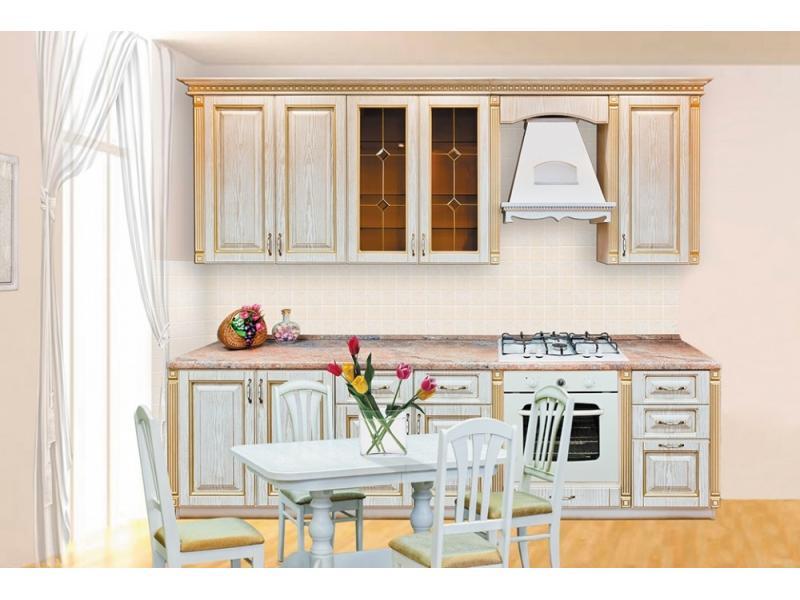 Кухня Прима МДФ
