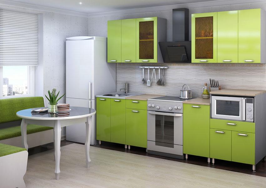 Кухня Эмилия-12