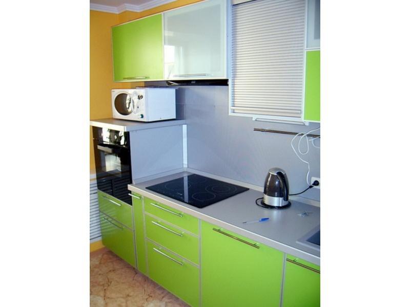 Кухня прямая 15
